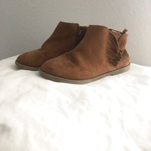 Other - Toddler Booties
